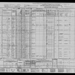 U.S. Bureau of the Census. 1940. Washington, DC: U.S. Government Printing Office.