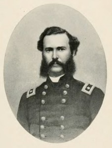 "Gue, Benjamin. ""General Francis J. Herron - History of Iowa."" Photograph, 1903. Wikimedia.org. http://commons.wikimedi a.org/wiki/File:General_ Francis_J._Herron_-_History_of_Iowa.jpg (accessed May 20, 2015)."