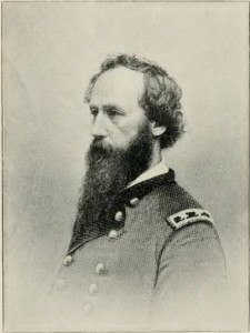 "Gue, Benjamin. ""General William Vandever - History of Iowa."" Photograph, 1903. Wikimedia.org. http://commons.wikimedia.org /wiki/File:General_William_Vandever_-_History_of_Iowa.jpg (accessed May 20, 2015)."