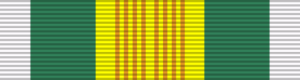 Vietnam Military Merit Ribbon