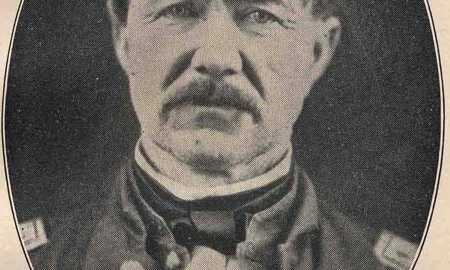 Veteran Photograph