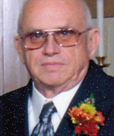 Clow, Gerald Lee Obituary Photo