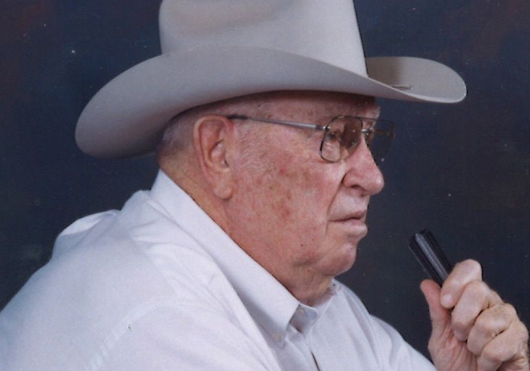 Dean, William Thomas Obituary Photo