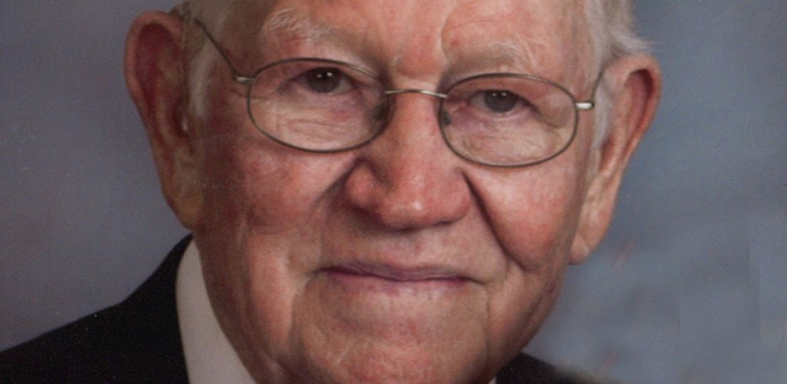 Dewey, George Raymond Obituary Photo