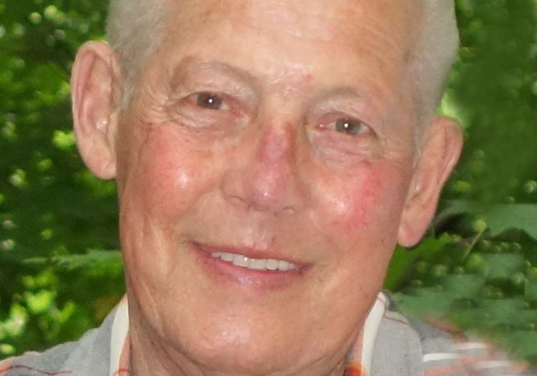 Axon, John Obituary Photo