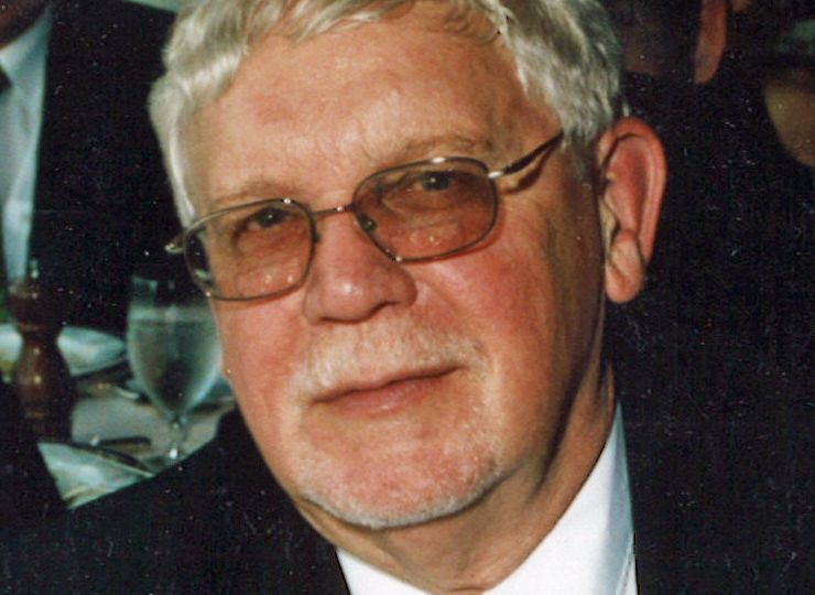 DeBower, James Edward Obituary Photo