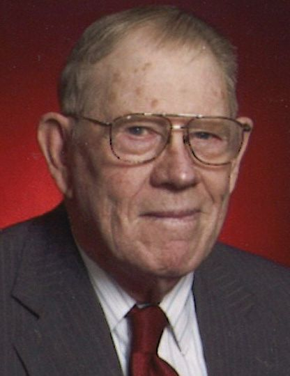Parmer, Howard Glendon Obituary Photo