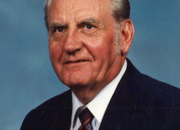 Pries, Harold Carl Obituary Photo