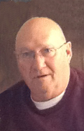 Rick, James Wayne Obituary Photo