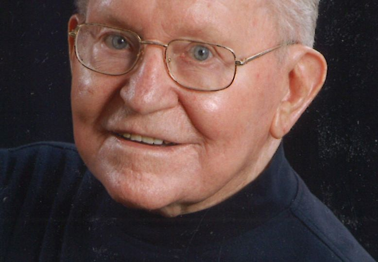 Koehn, Donald Edward Obituary Photo