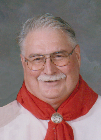 Acton, James Justin Obituary Photo