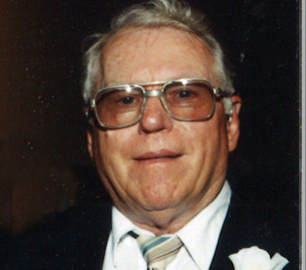 Dana, Albert Marvin Obituary Photo