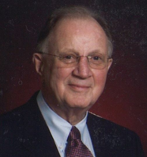 Rasmussen, Robert Allen Obituary Photo