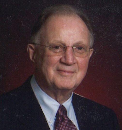 Rasmussen, Robert Allen Obituary Photo