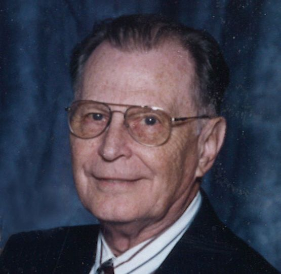 Sundet, Harold Irving Obituary Photo