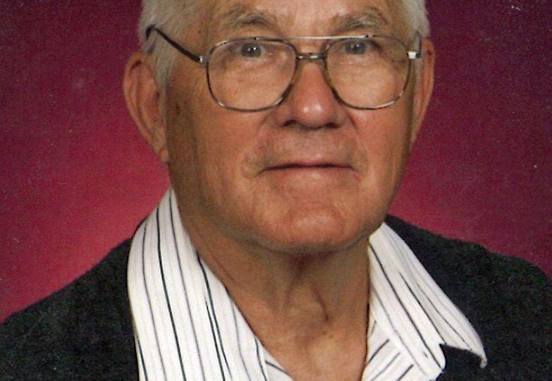 Anhalt, Roger David Obituary Photo