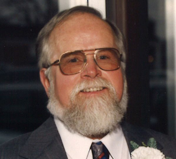 Henninger, Roger James Obituary Photo
