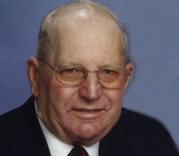 Janssen, Harry Arthur Obituary Photo