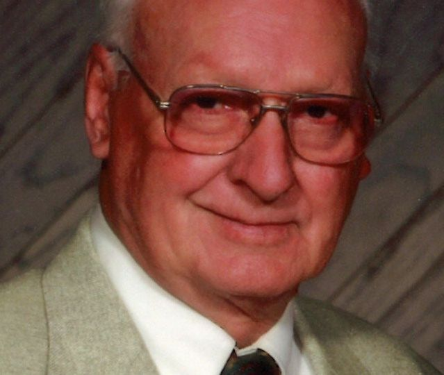 Jones, Orville Carl Obituary Photo