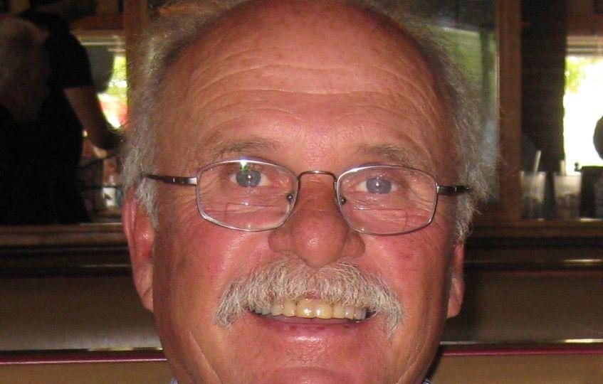 Kappmeyer, Richard Dean Obituary Photo