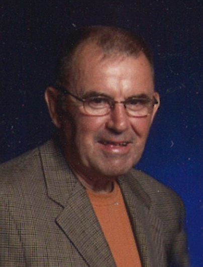 Kreger, Gerald Joseph Obituary Photo