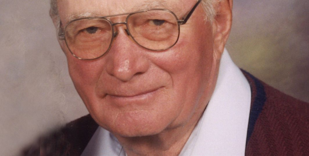 Lindeman, Harold Alfred Obituary Photo