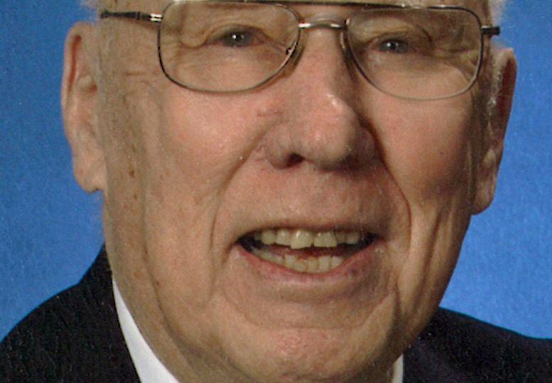 McDonald, Ray Amos Obituary Photo