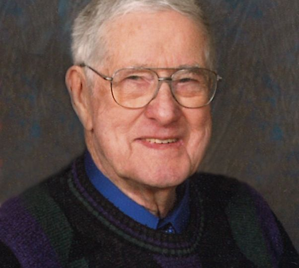 Foster, Gordon Obituary Photo