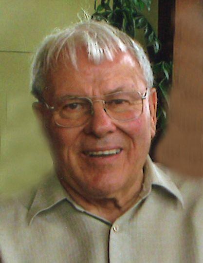 Ward, Richard Nelson Obituary Photo