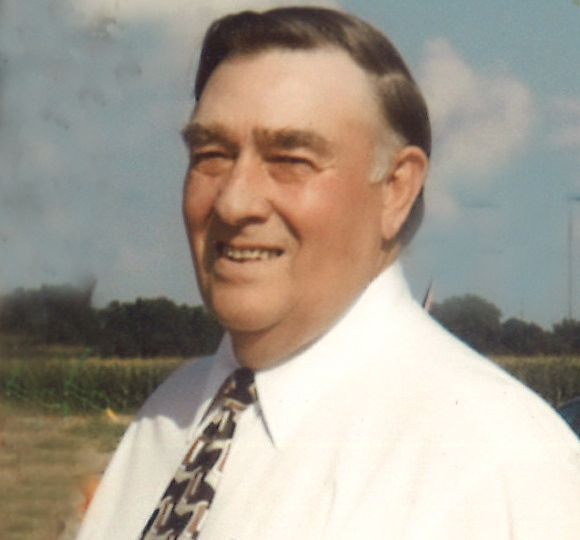Hoins, Hubert Bruce Obituary Photo