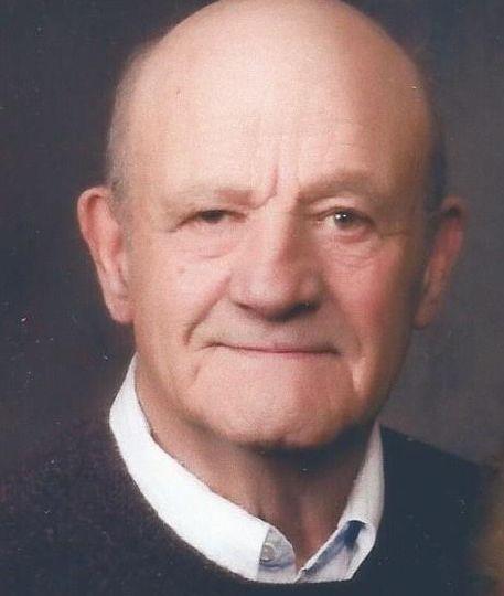 Beard, Richard Lee Obituary Photo