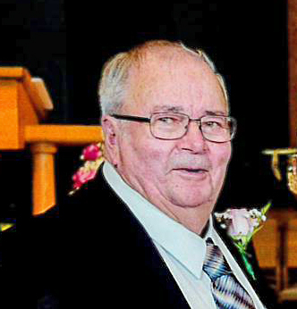 Bueller, Eldean Herman Obituary Photo