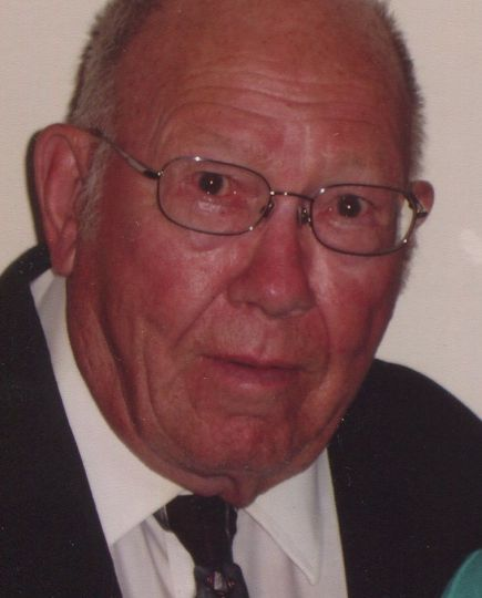 Roder, Ray Howard Obituary Photo