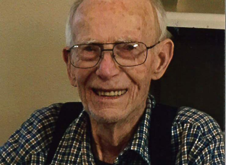 Harstad, Wendell Obituary Photo