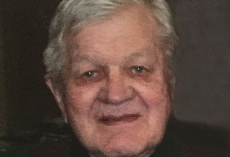 Oberheu, Vernon Arthur Obituary Photo