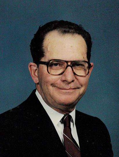 Herman, Norman William Obituary Photo