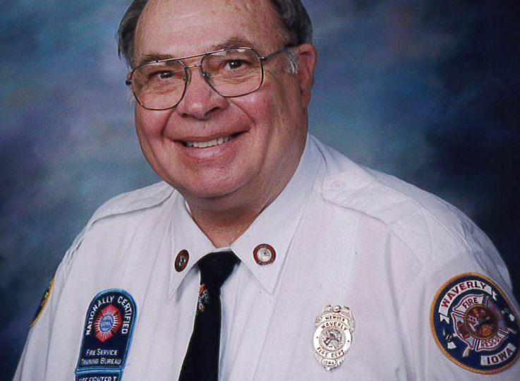 Meyer, Herbert Kurt Obituary Photo