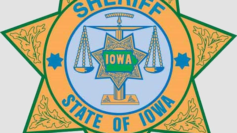 Sheriff Logo For Website
