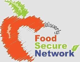 Food Secure Network Logo