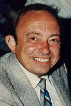 Austin, Charles Melbourne Obituary Photo