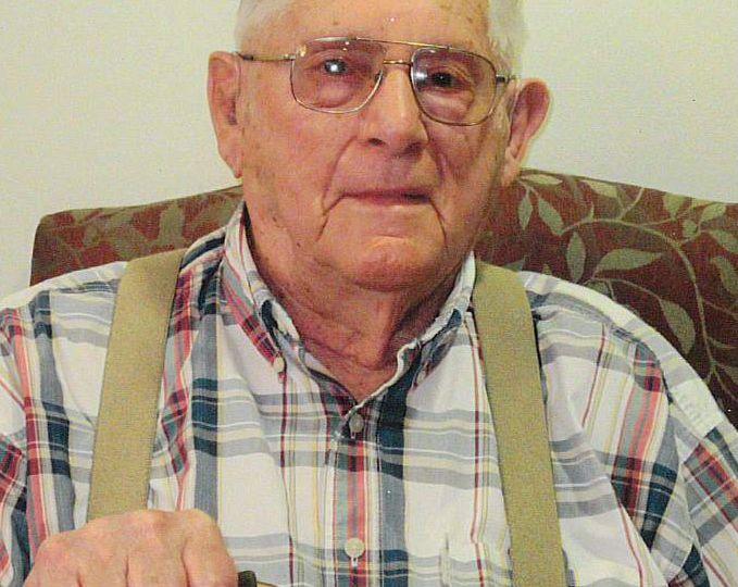 Barkhoff, Archie Aultman Obituary Photo