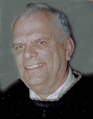 Bergfelder, Paul H. J. Jr. Obituary Photo