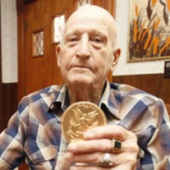 Buchholz, Raymond W. Obituary Photo II