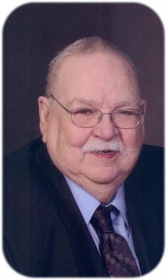 Curtis, George Ezra Obituary Photo