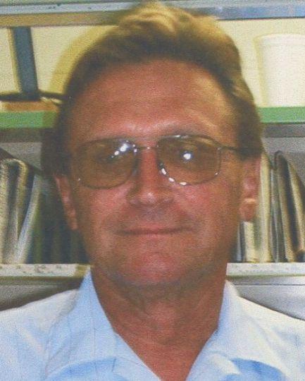 Heller, Gerald Eugene Obituary Photo