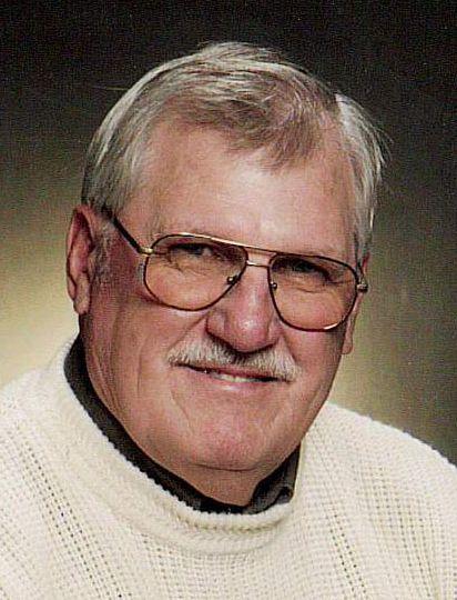Huisman, Duane Truman Obituary Photo