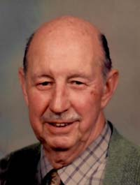 Jermier, James Albert Obituary Photo