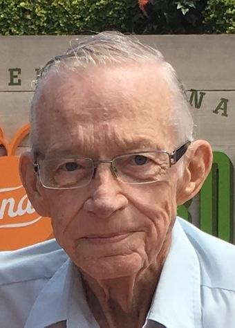 Jurgensen, Arnold Herman Obituary Photo
