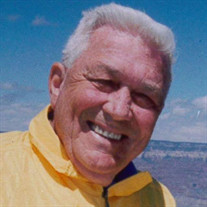 Kacick, Robert Patrick Obituary Photo