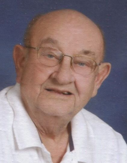 Klostermann, Gerald Alphonse Obituary Photo